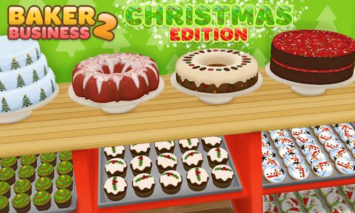 TRY Baker Business 2 Christmas