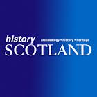 History Scotland icon