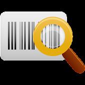 Universal Barcode Scan AtoZ ™