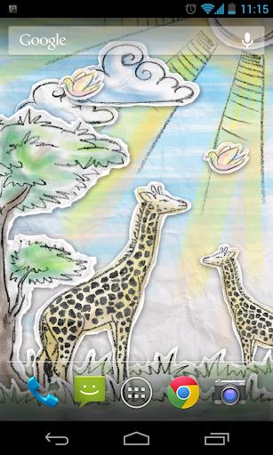 Sketch Safari