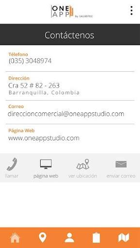 One App Studio
