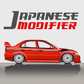 Japanese Modifier