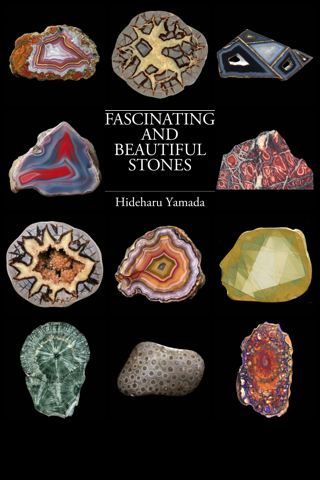 FASCINATING BEAUTIFUL STONES