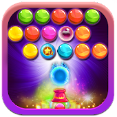 Candy Bubble Shooter Magic