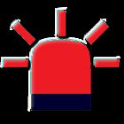 Brake Lamp icon