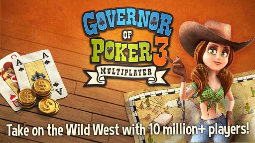 【免費紙牌App】Governor of Poker 3-APP點子