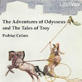 Listen Adventures of Odysseus
