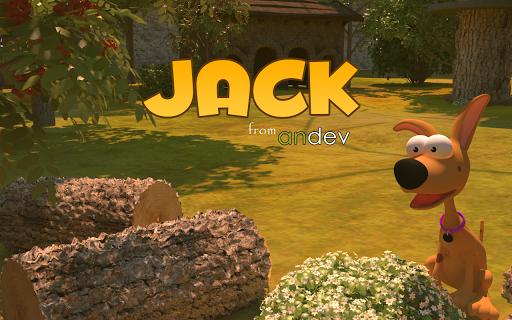Jack 3D - Trial