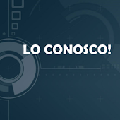 LO CONOSCO!