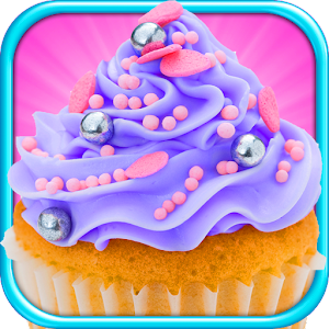 Cupcakes Shop: Bake & Eat FREE for PC and MAC