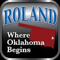Roland Area Chamber icon