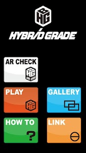 HYBRIDGRADE AR - screenshot thumbnail