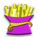 Fast Food Nutrition Lite icon