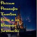Disney peques icon