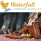 Waterfall Forever Lodge