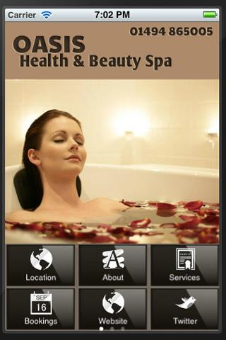 Oasis Health Beauty Spa