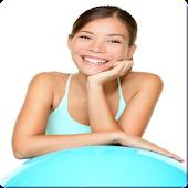 Exercices de Pilates