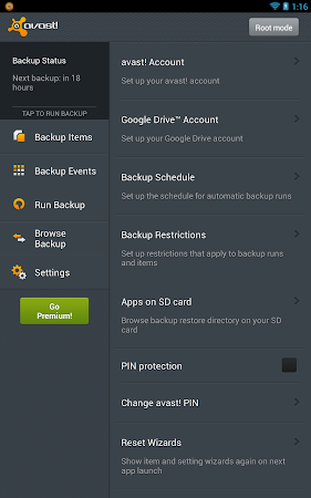 Mobile Backup & Restore 1.0.7754 screenshot 6102