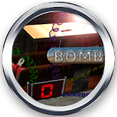 xBomb : The pyrotechnic 3D