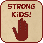 Strong Kids!