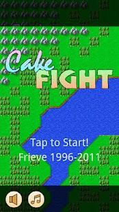 Cake Fight- screenshot thumbnail