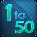 1to50 icon