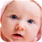 Cute Baby Wallpapers icon