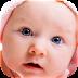 Fonds d\'écran bébé mignon
