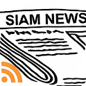 Siam News logo