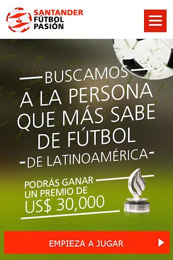 Santander Fútbol Pasión