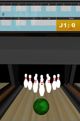 Bowling Games - screenshot