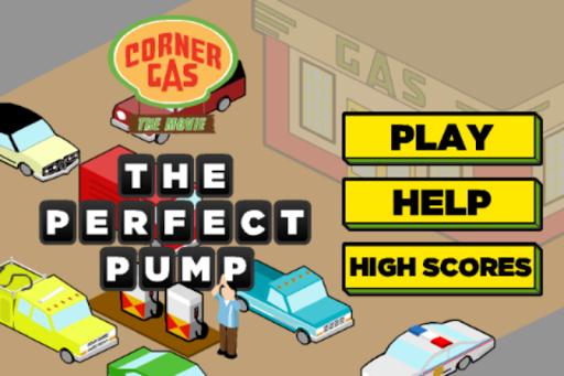 Perfect Pump: Corner Gas Movie