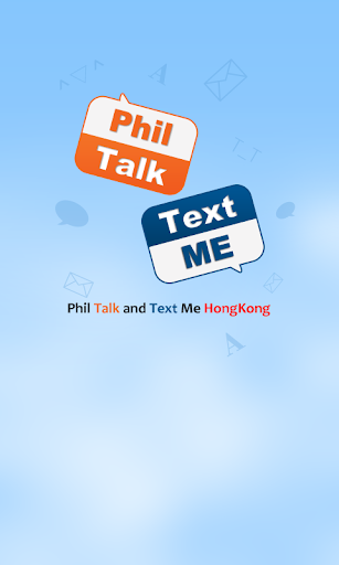 PhilTNTHK Free TEXT and Call