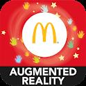 McDonald's AR icon