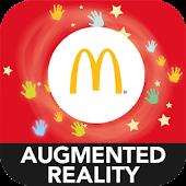 McDonald's AR
