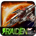 RAIDEN-Sky Force Ace II icon