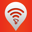 T wifi zone finder icon