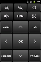 IP-TV Player Remote Lite Apk Download Free for PC, smart TV