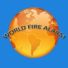 World Fire Alarm icon