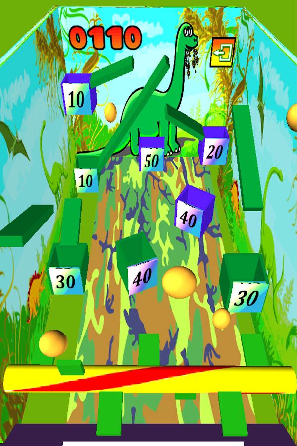 Ping Pong Carny Land Pro - screenshot