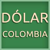 Dólar Colombia