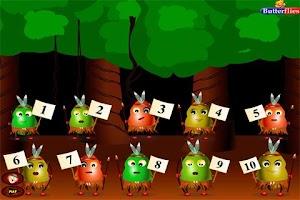 Screenshot of Nursery Rhymes Vol 3