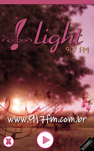 Light 91.7 FM Screenshot 1