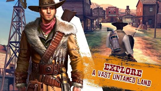 Six-Guns: Gang Showdown - screenshot thumbnail