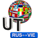 Russian-Vietnamese Translator icon