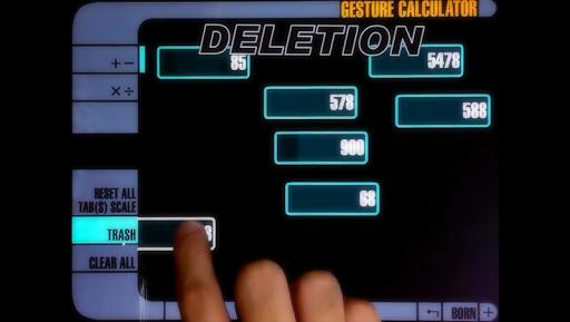 【免費生產應用App】Gesture Calculator V1-APP點子