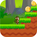 Jungle Monkey Saga icon