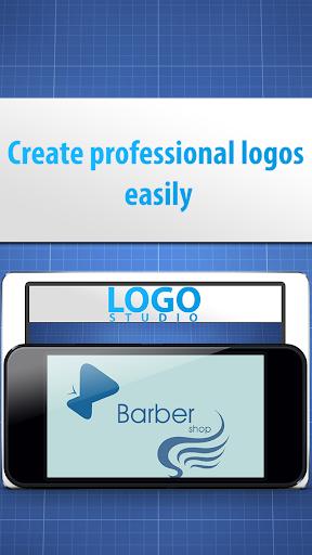 Logo Designer Creator Maker