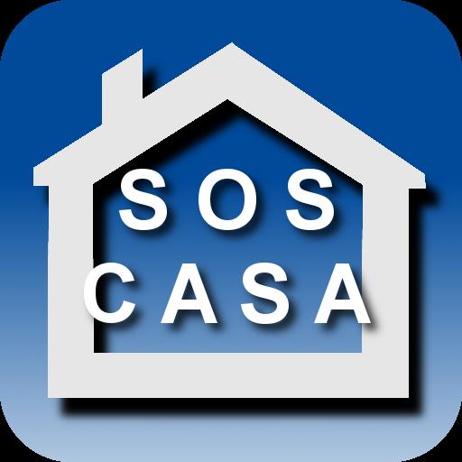 ArtigianiVE - SOS Casa LOGO-APP點子