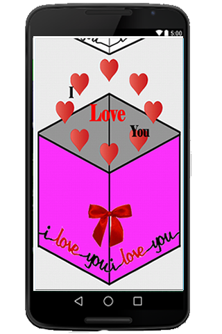 Gift I Love You